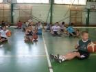 Napközis tábor 2011. Első turnus