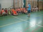 Napközis tábor 1. turnus